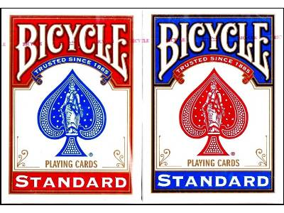 BICYCLE POKER TWIN PACK