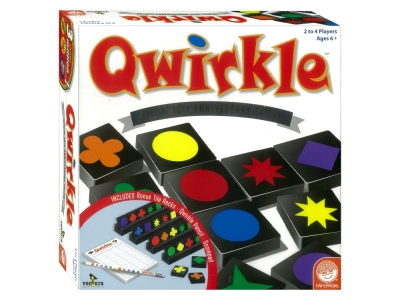 QWIRKLE 10th ANNIVERSARY ED