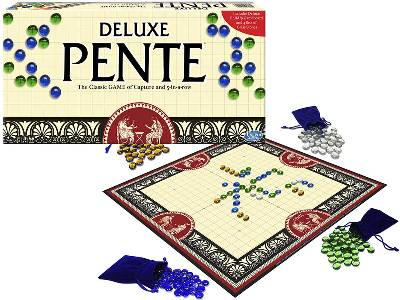 PENTE DELUXE (Roll-Up)